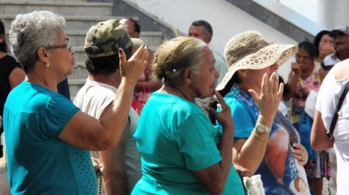 """A FESTIVA DEVOÇÃO À MÃE DAS DORES E AO """"PADIM CIÇO"""""""