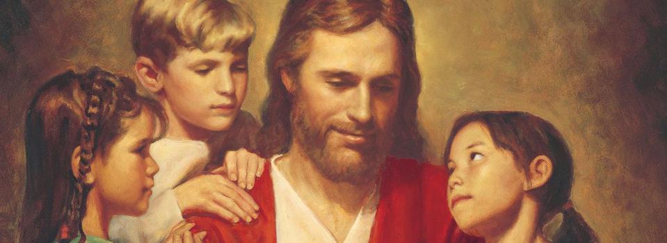 JesusCristo_criancas