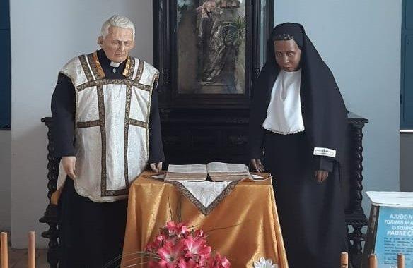 Milagre Da Hóstia: Fenômeno Protagonizado Pelo Padre Cícero E A Beata Maria De Araújo Completa 131 Anos