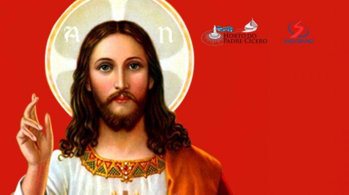 Sagrado Coração De Jesus, Eu Confio Em Vós!