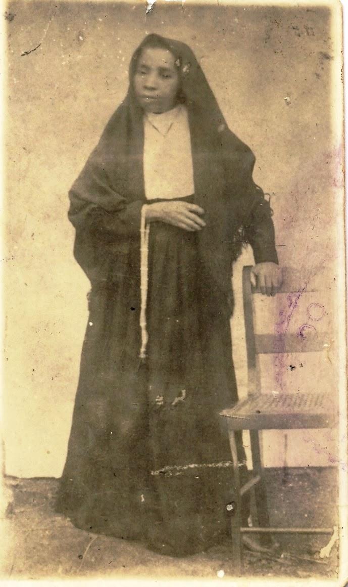 Beata Ma. de Araujo