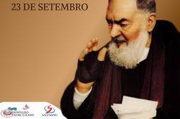 S. Pio De Pietrelcina