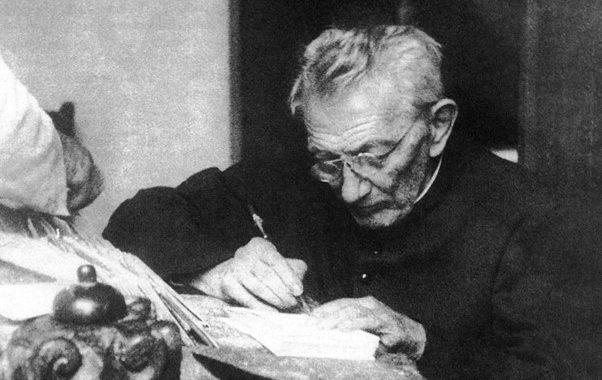 Padre Cícero E Os Seus 150 Anos De Ordenação Sacerdotal