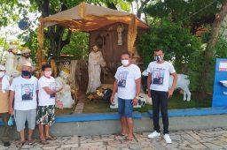 Festas Dos Santos Reis No Horto Do Padre Cícero