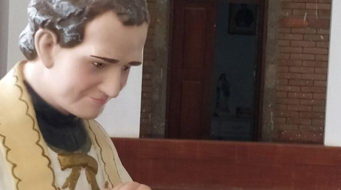 São João Bosco – 31 De Janeiro